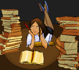 lorena_researching_by_lordork-d4ggugp