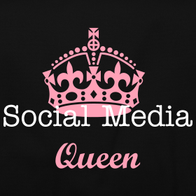 Social+Media+Queen+Messenger+Bag