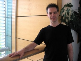Grant Kirkhope, most famous for his work on N64 title Banjo-Kazooie
