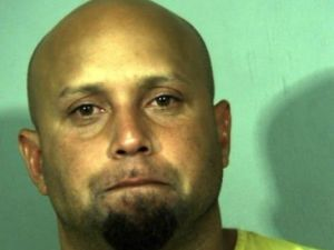 Omar Gonzalez, accused of jumping the White House Fence